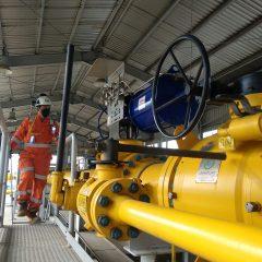 Inovasi Transmisi Pipa Kalija 1 Dukung Ekspansi Bisnis Gas PGN