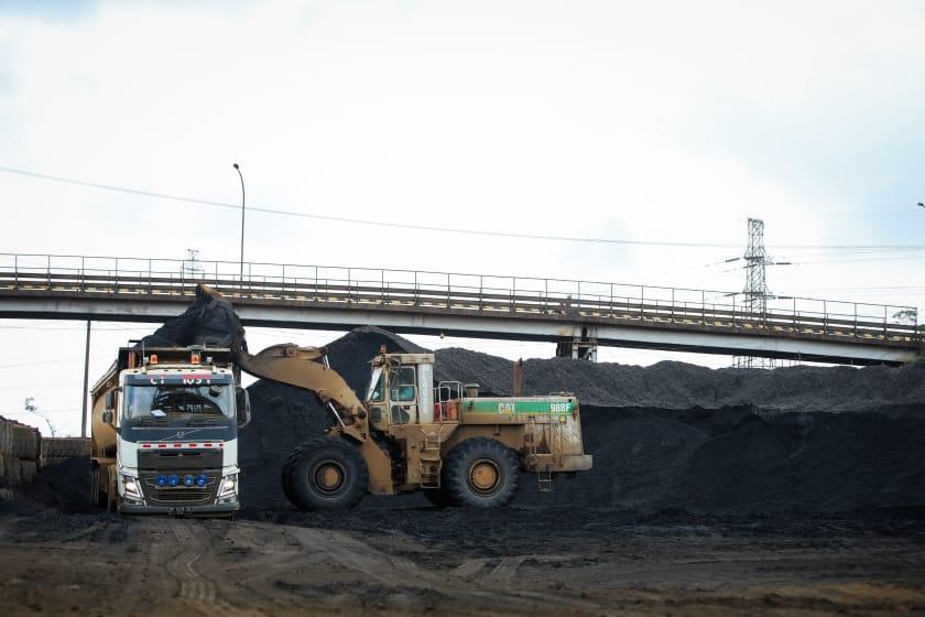 Hingga Kuartal III 2021, Produksi Nikel Vale Turun Jadi 48.373 MT