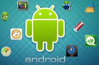 aplikasi google android