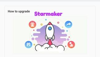 cara cepat naik level di starmaker