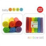 Bedong Bayi Baby Chaz Motif Mix