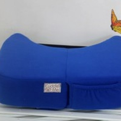 Bantal Menyusui CuddleMe Foldable Nursing Pillow