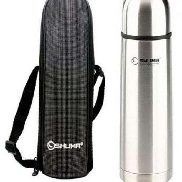 SHUMA Stainless Steel Vacuum Bottle