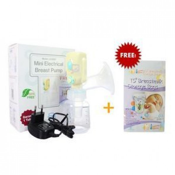 Little Giant Mini Electrical Breast Pump