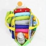 CuddleMe Caddy Bag