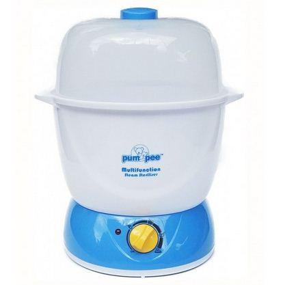 Pumpee Multi Function Steam Sterilizer