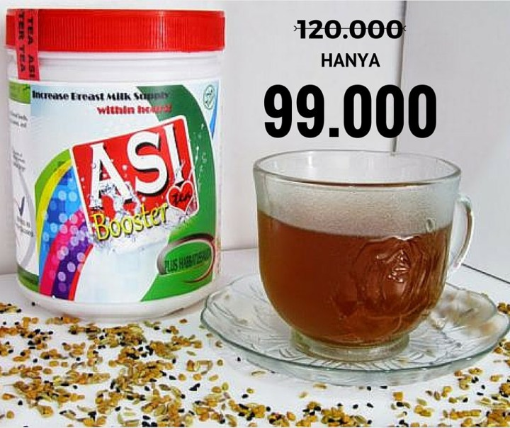 ASI Booster Tea