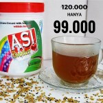 ASI Booster Tea