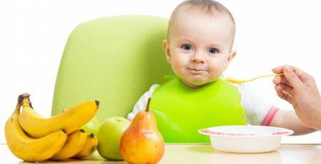 penambahan gula dan garam pada makanan bayi