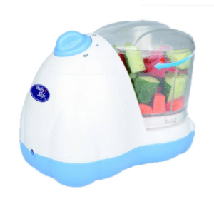 Food Processor Baby Safe