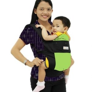 Gendongan Bayi Andrea Baby Carrier