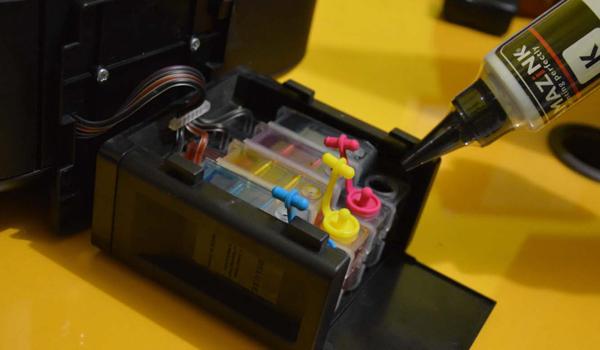 Solusi printer sering macet