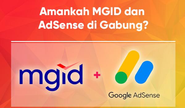 MGID dan Adsense