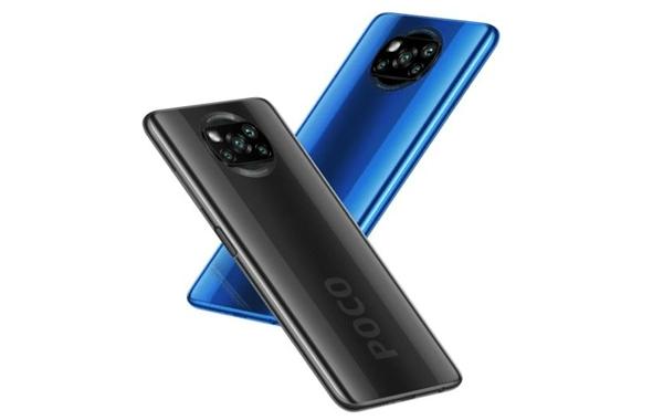 spesifikasi Xiaomi Poco X3 NFC