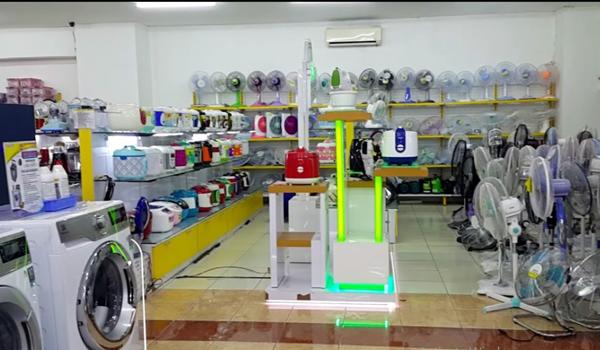 Toko Elektronik Terbaik di Kediri
