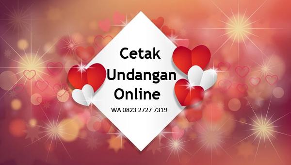 cetak undangan online brebes