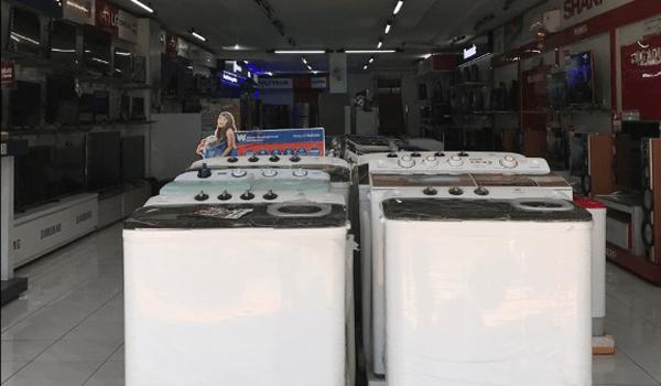Daftar toko elektronik di Cimahi
