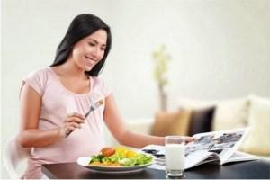 6 Makanan yang Wajib Dikonsumsi Bagi Ibu Hamil