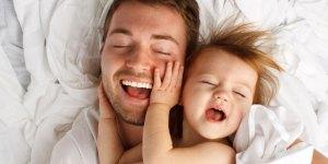 Pentingnya Peran Ayah Bagi Perkembangan Anak