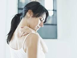 Penyebab Sakit Leher dan Bahu Saat hamil