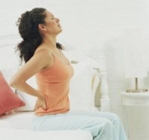 4 Faktor Utama Sakit Punggung Saat Bangun Tidur