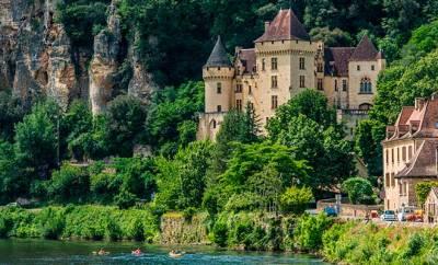 Chateau de la mallantrie