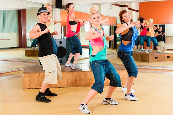 Aerobicos para adelgazar zumba for kids
