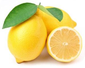 bajar de peso con 5 limones