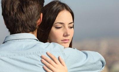 parejas infelices