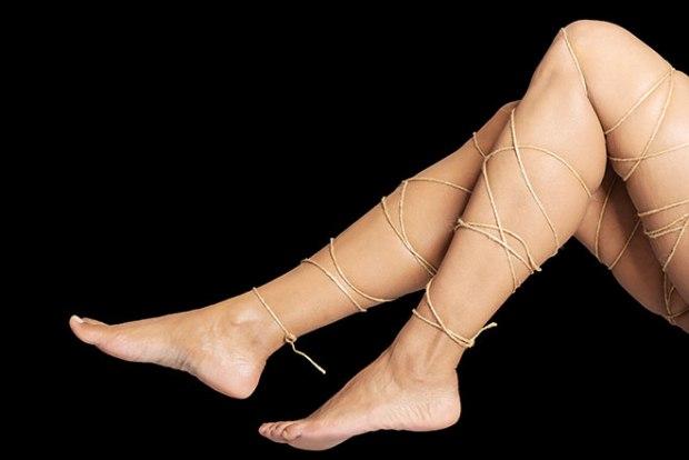 circulacion de piernas