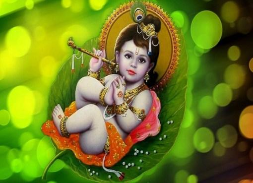 भगवान बालकृष्ण, Lord Balkrishna - DuniyaSamachar