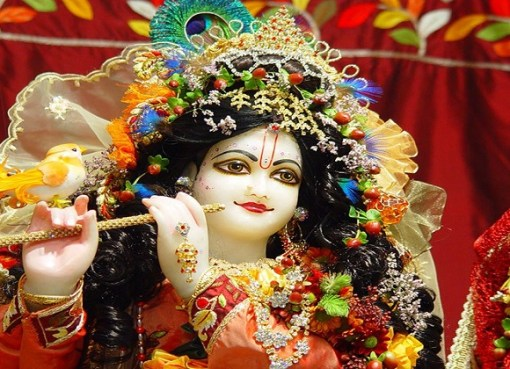 भगवान कुंज बिहारी, Lord Kunjbihari - DuniyaSamachar
