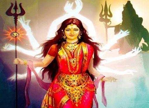 माता पार्वती, Mata Parvati - DuniyaSamachar