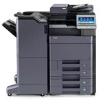 commercial color copier