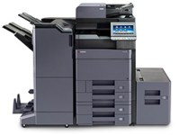 multifunctional commercial copier