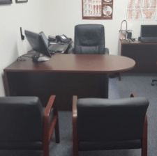 office furniture testimonial
