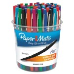 paper mate assorted ink colors