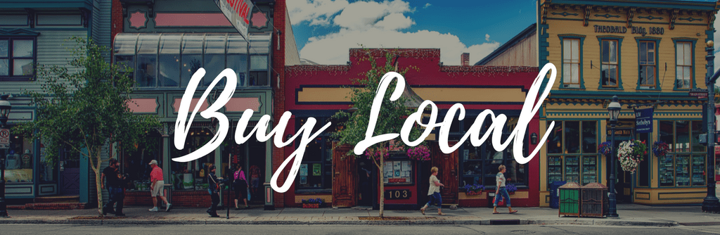 why buy local in northern michigan