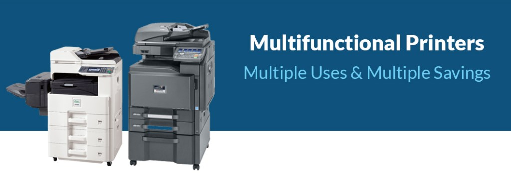 multifunctional printers about