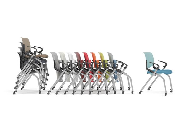 stackable chairs for schools