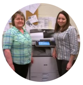 school copier case study