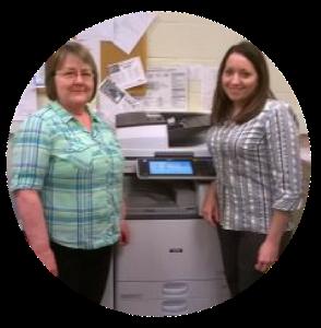 school copier case study