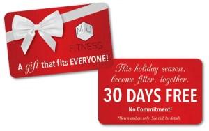 gym membership corporate