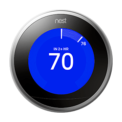 smart office thermostat 2019