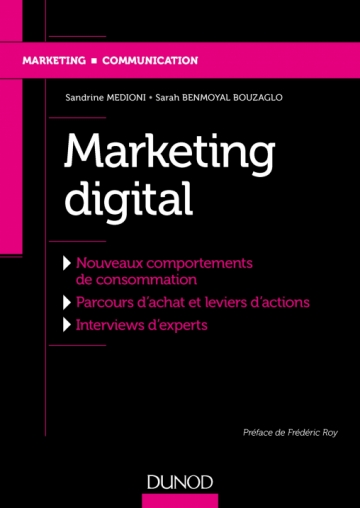 Marketing Digital Livre Marketing Communication De