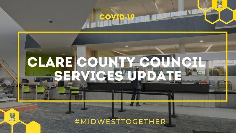 council covid update