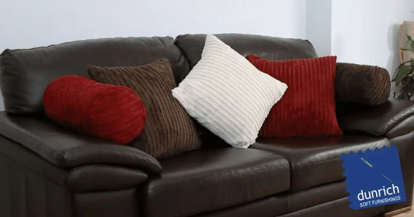 dunrich chunky cord scatter cushions covers fb