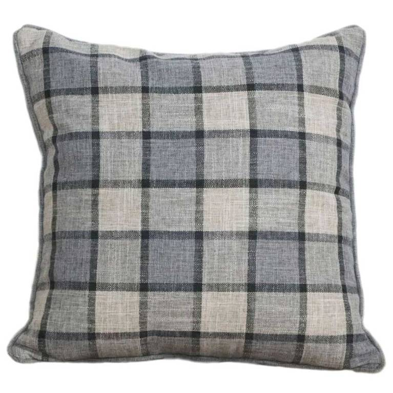 Wholesale Check and Tartan Pattern Cushions and Cushion Covers