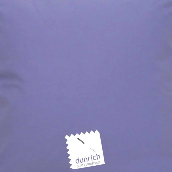 lilac purple cotton drill cut fabric