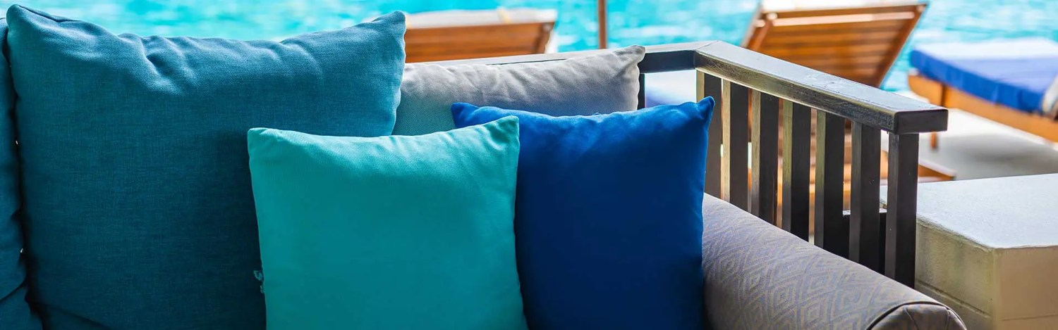 outdoor water proof cushions cushion covers